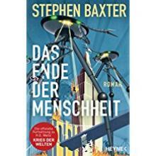 Stephen Baxter, Ende der Menschheit, Rezension