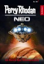 Perry Rhodan Neo 104, Rainer Schorm, Im Reich des Wasserstoffs, Rezension