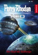 Perry Rhodan neo 110, Der Kopf der Schlange, Titelbild