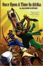 Once Upon a Time in Africa, Buchrezension, Thomas Harbach
