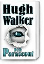 Der Parascout, Titelbild, Rezension