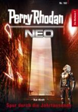 Perry Rhodan Neo 102, Kai Hirdt, Thomas Harbach, Rezension