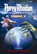 Perry Rhodan Neo 100, Der andere Rhodan, Rezension, Thomas Harbach