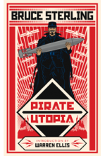 Pirate Utopia, Rezension, Titelbild