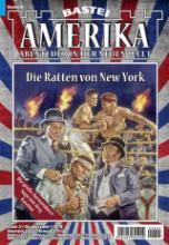 Amerika 3, Rezension, Titelbild