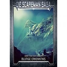Die Scareman Saga Band 6, Titelbild, Rezension