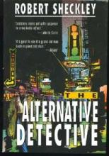 The Alternative Detective, Sheckley, Rezension
