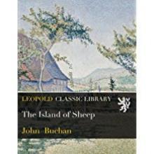 Island of Sheep, Titelbild, Rezension