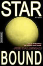 Starbound, Titelbild, Rezension