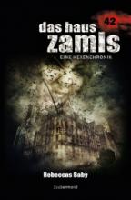 Coco Zamis, Rebeccas Baby, Rezension, Thomas Harbach