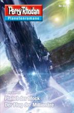 Clark Darlton, Perry Rhodan Planetenroman 35/36, Rezension, Thomas Harbach