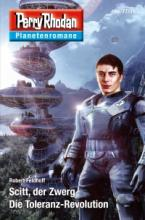 Perry Rhodan Planetenroman 77/78, Titelbild, Rezension
