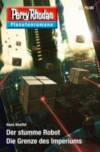 Perry Rhodan Planetenroman 79/80, Titelbild, Rezension