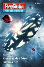 Perry Rhodan Planetenroman 81/82 , Horst Hoffmann