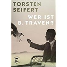 Wer ist B. Traven ? , Cover