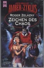 Das Zeichen des Chaos, Titelbild, Rezension