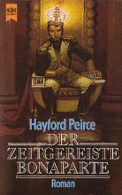 Der zeitgreiste Napoleon, Hayford Peirce, Thomas Harbach, Rezension