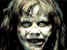 Linda Blair Excorcism