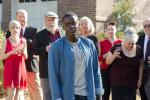 Daniel Kaluuya in Get Out (2017)