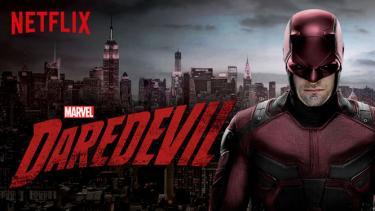 Daredevil bei Netflix Poster