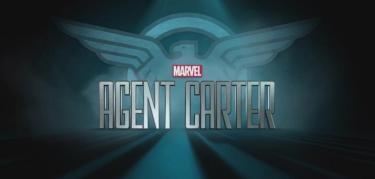 Agent Carter Serienlogo
