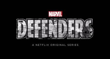 The Defenders Logo