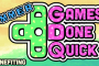 SGDQ 2017 Banner
