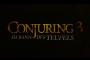 Conjuring 3 - Im Bann des Teufels: Letzter Trailer veröffentlicht