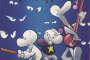 Retro-Kiste: Wer glaubt denn schon an Drachen? – Die Comicserie Bone