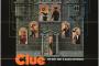 Ausschnitt vom Poster zum Film Clue aus dem Jahr 1985