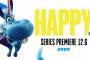 Happy!: Neuer Trailer zur abgedrehten Action-Serie