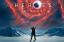 Heroes Reborn Keyart