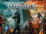 Elseworlds: Neuer Trailer zum Crossover von Arrow, The Flash & Supergirl