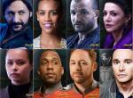 The Orville und The Expanse: Mehrere Hauptdarsteller auf der FedCon 2019
