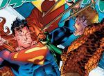 DC-Comic-Kritik: Aquaman 2: Unaufhaltsam/Deathstroke 2: Mit stählernen Fäusten