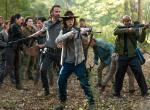 The Walking Dead: Staffel 7 schließt mit schwachen Quoten ab