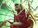 Madam Web Spider-Man
