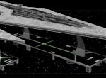 Star Wars: Armada – Brettspiel erhält Modell des Sternenzerstörers Executer