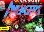 Marvel Neustart: Gratis-Comic zum Marvel-Tag 2019