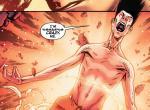 David Haller alias Legion in X-Men