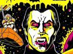 Gruselserie 5: Kritik zum Hörspiel Dracula – Tod im All