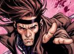 Remy LaBeau alias Gambit in den Marvel-Comics