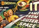 Retro-Kiste: Ich vernichte nur, was mich vernichten will – Gefahr aus dem Weltall