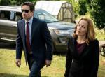 Mulder und Scully im Revival von Akte X 2016