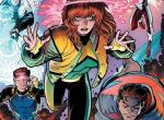 Marvel-Comic-Kritik zu X-Men Blue 1 und X-Men Gold 1