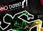 Lost in Space: Hörspielserie Who Dunnit lässt die Hörer im All ermitteln