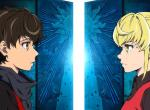 Anime-Kritik zu Tower of God