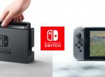 Nintendo Switch: Die neue Konsole erscheint Anfang März
