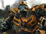 Bumblebee aus Michael Bay's Transformers (2007)