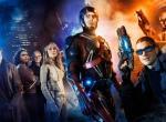 DC's Legends of Tomorrow: Darsteller für Hawkman gefunden